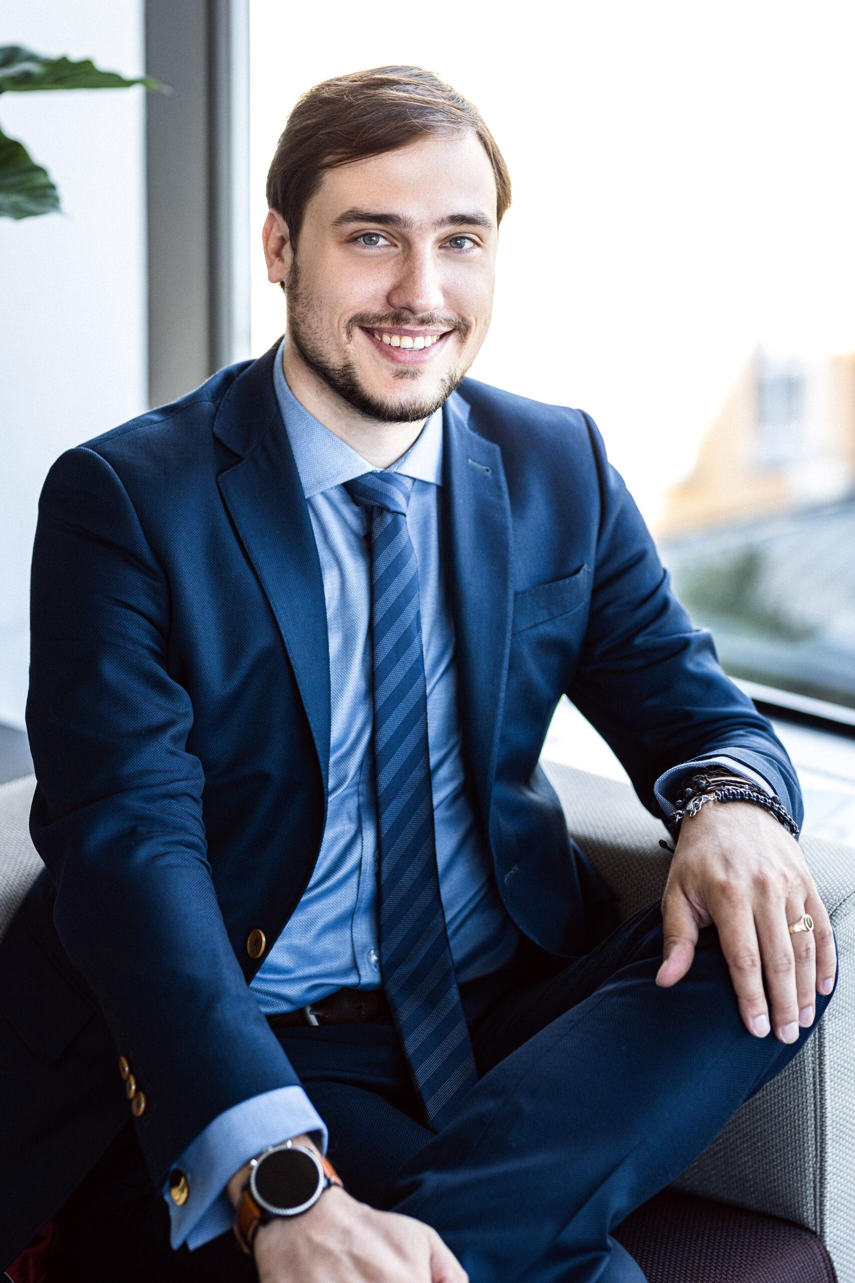 Dominik Stroukal